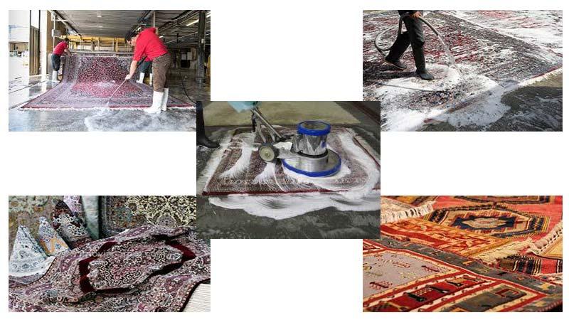 jordan carpet cleaning، خدمات قالیشویی