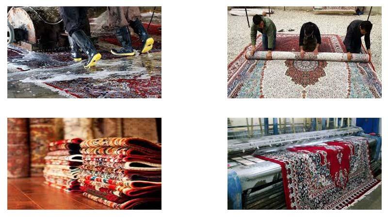 vanack carpet cleaner، قالیشویی ونک
